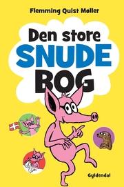 Snuden Flemming Quist Møller bogforside